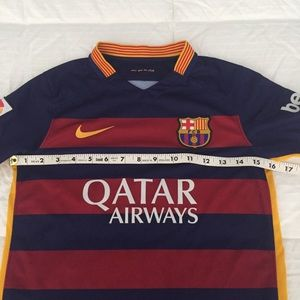 c33e0b43fe5 Nike Matching Sets - FC Barcelona Nike soccer set